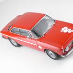 アルファロメオ ジュリア スプリント GTA 1300 ジュニア